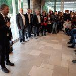 Elezioni a Termoli, «cambiamo insieme la città nella cabina elettorale»