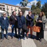 Editoria al collasso, giornalisti in piazza