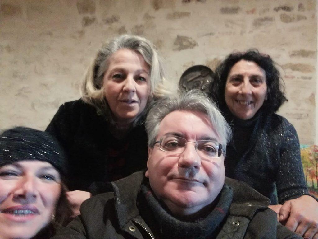 Era papabile commissario da noi, ora Gallo lo vogliono in Calabria