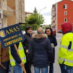 Anas, Palazzo D'Aimmo contro l'accorpamento: appello al governo Conte