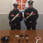 Tenta di lanciare cellulari e droga nel cortile del carcere di Campobasso, scovato e arrestato