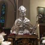 Carri, storia e devozione: a Larino la festa in onore di San Pardo entra nel vivo