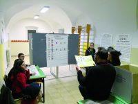 Diecimila venafrani chiamati alle urne: 12 sezioni per accogliere i votanti, calano gli aventi diritto