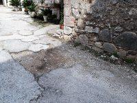 """Venafro, """"buche"""" nelle strade: in arrivo una colata di asfalto"""