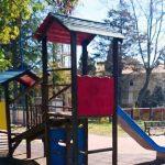 Villa comunale tra incudine e martello: doppia polemica a Isernia