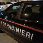 Inseguiti dai Carabinieri si schiantano in pieno centro a Isernia