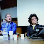 Il tavolo tecnico blocca Giustini: ogni iniziativa va concordata con Roma