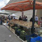 Si rinnova l'appuntamento con la tradizione, a Isernia parte la 'Fiera delle cipolle'