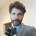 Foto dei Misteri sui manifesti di Forza Nuova, Gravina non usa mezzi termini: «Squallore morale assoluto»