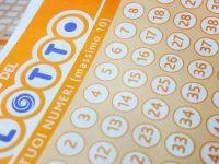 La dea bendata 'bacia' un fortunato campobassano, vinti al Lotto più di 137mila euro