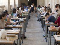 A Isernia scatta l'ora X per 602 studenti: prima prova dell'esame di maturità