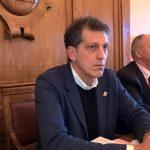 L'endorsement di Durante: «Al ballottaggio voterò Gravina»