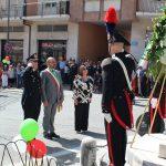 A Venafro un largo pubblico intitolato a Paolo Verde, carabiniere eroe