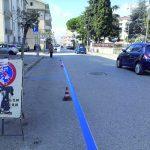 Parcheggi a pagamento a Isernia: il comitato 'No strisce blu' è sul piede di guerra