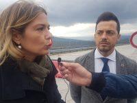 Lavori sul viadotto Sente: da Napoli c'è l'ok ma con alcune prescrizioni