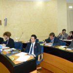 Il numero legale salva Mazzuto, alta tensione nella maggioranza