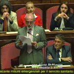 Il decreto Calabria è legge: sbloccato il turnover in Molise