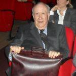 Il Molise perde un pezzo di storia, addio a Luigi Biscardi