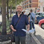 Centro di Campobasso blindato, Cretella: «Lasciate a casa le auto»
