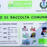 Raccolta differenziata ok a Portocannone