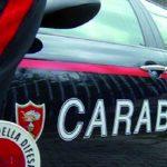 Serie di sorpassi azzardati sulla statale 158, inseguito dal comandante dell'Arma: ritiro della patente per il giovane spericolato