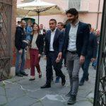 Di Maio promette: «Ci vediamo alla sfilata dei Misteri»