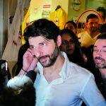 Gravina conquista Campobasso: è lui l'asso del Movimento