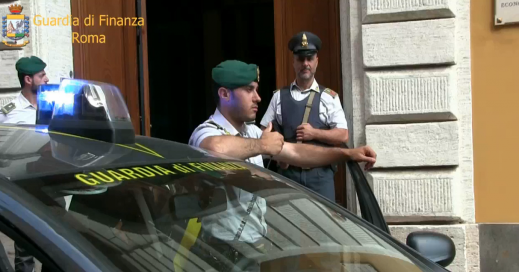 Evasione e riciclaggio, confiscato immobile a Castel San Vincenzo