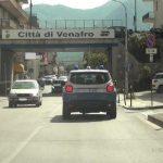 Venafro, il questore chiude il bar ritrovo di pregiudicati e persone pericolose: licenza sospesa per tre giorni