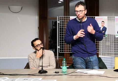 «Molise a quattro corsie», Stefano Buono rilancia la bretella Anas