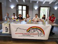 """""""Un cavallo per amico"""", a Venafro ippoterapia per i bambini speciali dei Genitori Arcobaleno"""