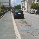 Isernia, il dibattito sulle soste blu infuoca l'estate in città
