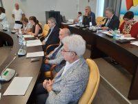 Termoli, il Consiglio approva l'Odg e chiama in causa Toma