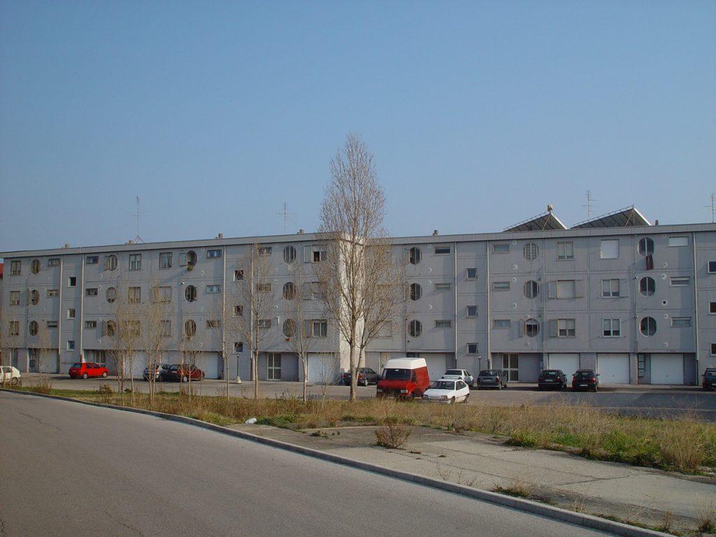 A Termoli sono 136 le famiglie in attesa della casa popolare