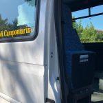 Campomarino Lido, minaccia col coltello l'autista della navetta
