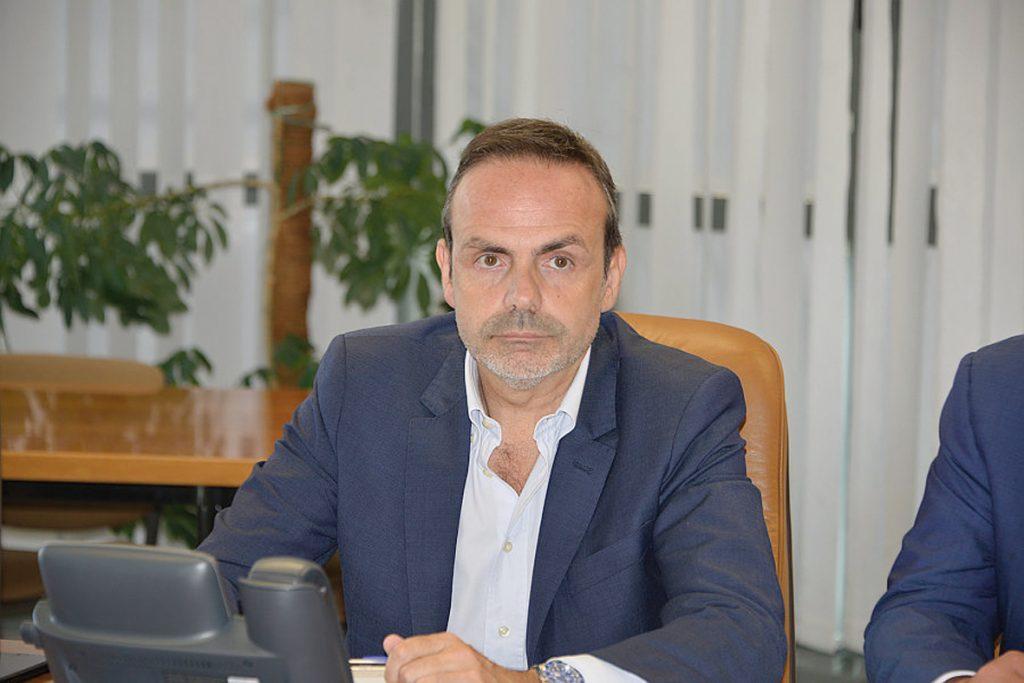 Termoli, Marone nega l'invito a Frattura sulla sanità