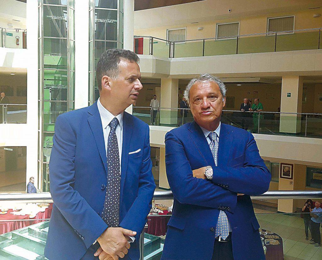 'Scossa' in Fondazione, Zappia si è dimesso da direttore generale
