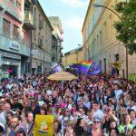 Molise Pride, arriva il patrocinio gratuito di Palazzo San Giorgio