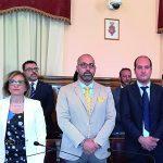 Patrocinio al Molise Pride, Esposito: «Meglio una serie di eventi per affermare i diritti»