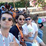 Gli studenti del Giordano di Venafro cronisti al Giffoni Festival