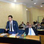 Commissari convocati in Aula, mercoledì la seduta sulla sanità