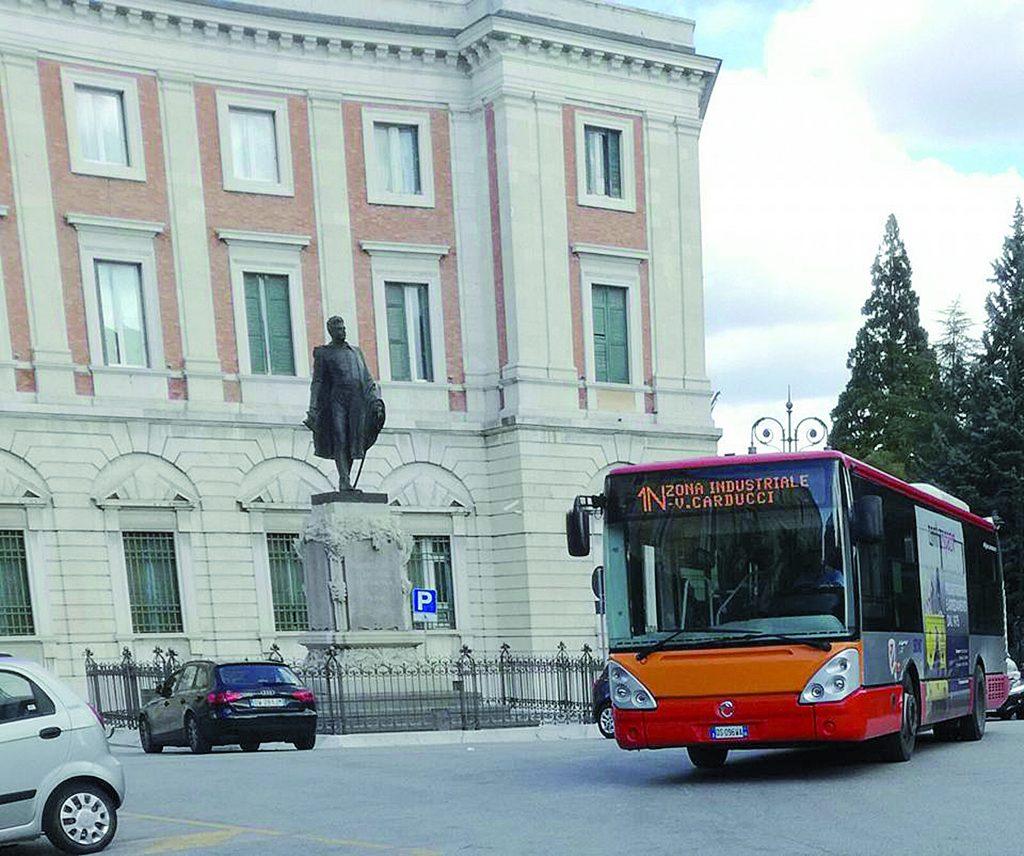 Sciopero dei trasporti, domani motori spenti anche a Campobasso