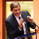 Il j'accuse di Messere: «Il mio Pd continua a parlarsi addosso e la sinistra non ritrova più la strada»