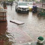 La tempesta travolge la costa, allagamenti e danni in molte zone