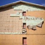 Nubifragio su Venafro: danni alle case, ferrovia in tilt e alberi sulle auto