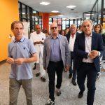 Ss Rosario di Venafro, inaugurata la Rsa: per le emergenze ci sono poche speranze