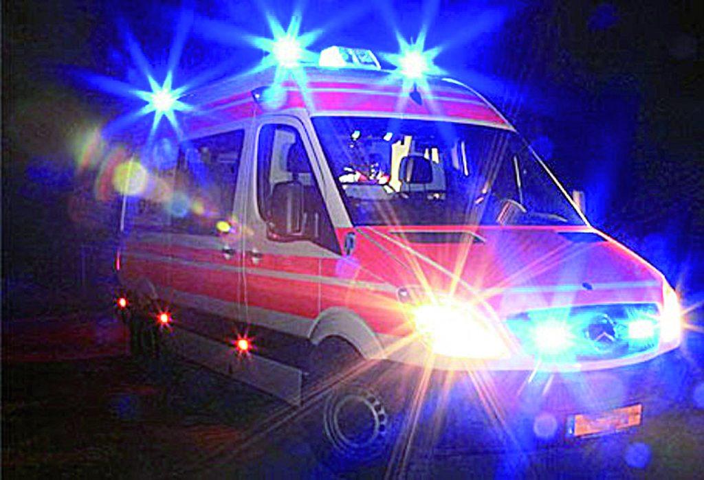 Incidente a Pescara: in gravi condizioni due giovani isernini