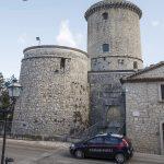 Riccia, ladri in azione nel bar di una stazione di servizio: i carabinieri recuperano parte della refurtiva