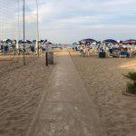 Malore sulla spiaggia di Termoli, muore turista torinese