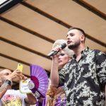 Molise Pride, Francesco Angeli: «È arrivato il tempo del cambiamento»